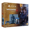 Sony playstation 4 uncharted 4