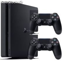 Sony playstation Slim 4 500 Gb con 2 mandos DS4 con envío gratis