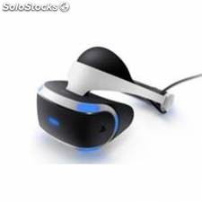 Sony playstation vr, dedicated display, negro, color blanco, usb type-a