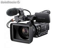 Sony PMW-100, camcorder profesional compacto