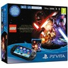 Sony - ps Vita 2016 + Lego Star Wars