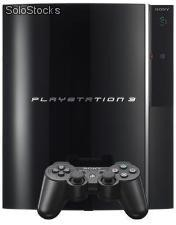 Sony PS3 160GB CECH-2504A