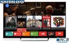 "Sony Tv Led 65"" 4K Hdr Android Wifi Hdmix4 Usbx3 Smart"