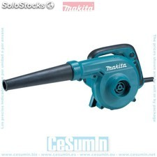 Soplador electrico 600w (vel.variable) - MAKITA - Ref: UB1103Z