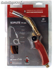 Soplete butano/propano airprop rothenberger