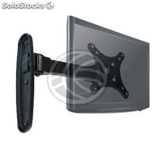 "Soporte de pared con brazo para monitor de 10"" a 24\"" (OR31)"
