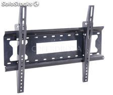 Soporte lcd inclinable negro profer home 32-60''