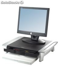Soporte para monitor office suites fellowes 8031101