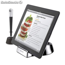 Soporte para tablets Belkin Chef stand con Stylus