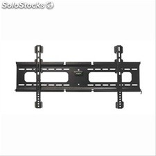 "Soporte pared monitor/tv 37""-63"" tooq negro"
