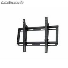 Soporte plano pared inclinable phoenix para pantalla tv hasta 60kg / distancia