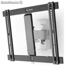 "Soporte tv One For All SV6440 32""-50"" 30 kg Negro Plata"