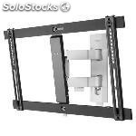"Soporte tv one for all SV6650 32""-70"" 30 kg negro plata"