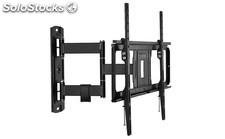 "Soporte TV pared orientable Grunkel SP-15 AT-3 inclinable para TV de 37"" a 65"""