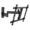 Soporte tv pared orientable vogels wall 2245 negro 32-55