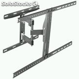 Soporte tv pared titan wm 8045 lcd+led,40-80/MAX25K