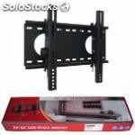 Soporte tv plasma-PL6QB-42 50K inclinable