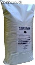 Sorbent mineralny absorb'all