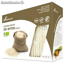 Soria Natural Light Roasted Brown Rice 25 Einheiten