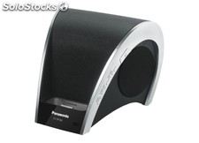 Soundock Ipod-Iphone Panasonic SC-SP100EG-K negro Outlet