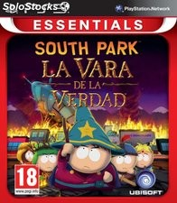 South park:the stick truth essential/PS3