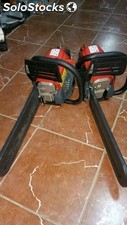 Sovereign Petrol Chainsaws - customer returns