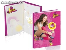 Soy luna-journal intime