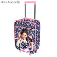 Soy luna Maleta Trolley Soft Superl