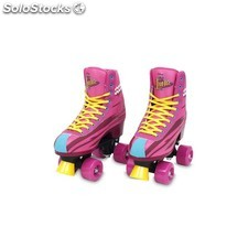 Soy Luna Patines Roller Training 34-35
