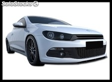 Sp. Frontal . Vw . Scirocco abs