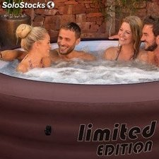Spa Hinchable Bestway Lay- Z-Spa Limited Edition. Ref. 12220