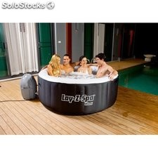Spa Hinchable Bestway Lay- Z-Spa Miami. Ref. 54123