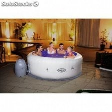 Spa Hinchable Bestway Lay- Z-Spa Paris. Ref. 54148