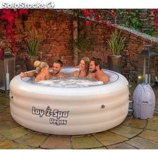 Spa Hinchable Bestway Lay- Z-Spa Vegas. Ref. 54112