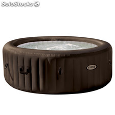 Spa redondo Intex PureSpa Jet Massage 196x71 cm