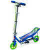 Space Scooter Patinete Junior azul SPAC189050