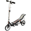 Space Scooter Patinete Space Scooter negro mate SPAC189200