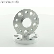Spacers offroad width 30 mm fit for bmw x3 e83(x83)/x5 e53 (x53)