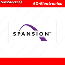 Spansion Distributor