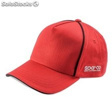 SPARCO RED HAT