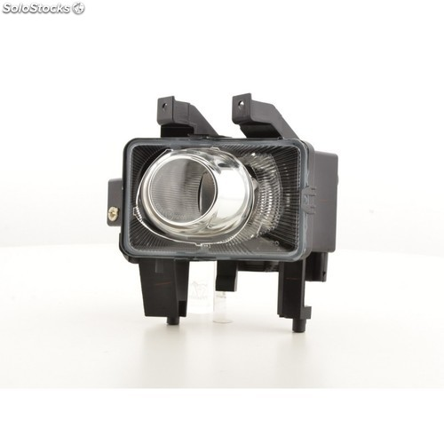 Spare parts foglights left opel astra g yr. 04