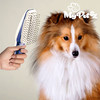 Spazzola Ionica per Animali My Pet Groom
