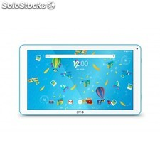Spc - blink 10.1 8GB Azul tablet