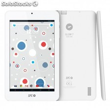 Spc - glow 7 Tablet 8GB Blanco