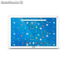 Spc - heaven 10.1 32GB Plata, Color blanco tablet