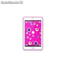 "Spc Tablet 7"" ips Glow qc 1.3GHz 8GB Rosa"