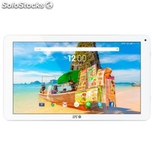 Spc Tablet Glee 10.1 Quad Core 1.2 GHz 16GB Blanco
