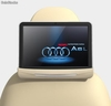 Special Car Backseat Entertainment Android Customized for audi, bmw, lexus, benz