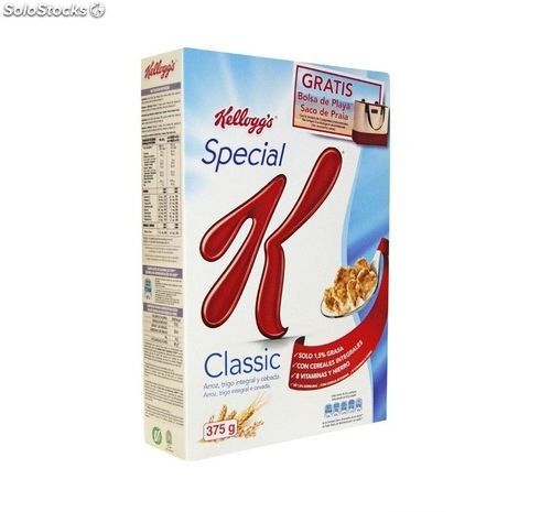 Special K Classic 375 Gr.