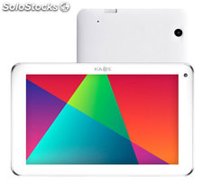 Speed tablet 7 lcd 512MB ram 4GB hdd android 4.4